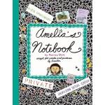 【预订】Amelia's Notebook