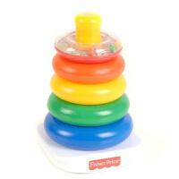 [当当自营]Fisher Price 费雪 彩虹套圈 婴儿玩具 N8248