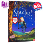 【中商原版】星尘 英文原版 Stardust 获奖名家绘本 自我认知 自信心 3-6岁