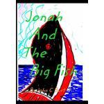 【预订】Jonah and the Big Fish