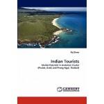 【预订】Indian Tourists