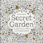 Secret Garden 秘密花园 ISBN9781780671062