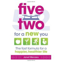 【预订】Five Two for a New You: The Fast Formula for a Happier,