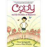 【预订】Cody and the Fountain of Happiness 9780763687533