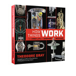 How Things Work: The Inner Life of Everyday Machines 精装 英文原