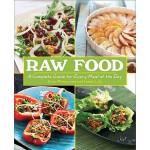【预订】Raw Food 9781602399488