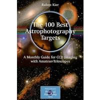 【预订】The 100 Best Astrophotography Targets 9781441906021