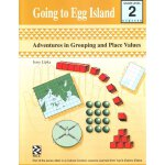 【预订】Going to Egg Island - Kit: Adventures in Grouping and P