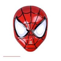 蜘蛛侠面具发射手套光剑披风卡通动漫儿童玩具套装万圣节装备