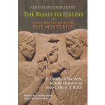 ROAD TO ELEUSIS, THE(ISBN=9781556437526) 英文原版
