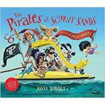 【预订】The Pirates of Scurvy Sands 9780763692933