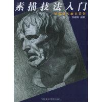 素描技法入门/中国美术教材系列