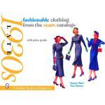 【预订】Fashionable Clothing from the Sears Catalogs: Late 1930