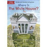 【预订】Where Is the White House?