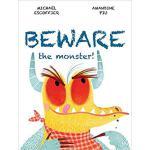 【预订】Beware the Monster 9781773210223