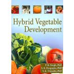 【预订】Hybrid Vegetable Development 9781560221197