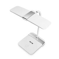 LED充电台灯 护眼学习调光触控折叠 写字台灯床头卧室