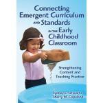 【预订】Connecting Emergent Curriculum and Standards in the Ear