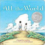 【预订】All the World 9781481431217