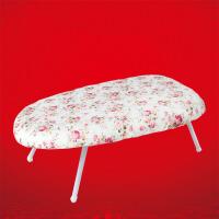 烫衣布垫台家用折叠台式熨衣板折叠小号熨烫板电熨斗板迷你架子