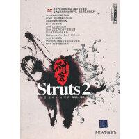 研磨Struts2(配光盘)