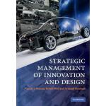 【预订】Strategic Management of Innovation and Design