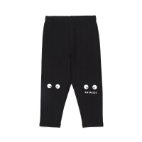 安踏童装婴幼童针织运动长裤儿童休闲裤子运动裤35833780
