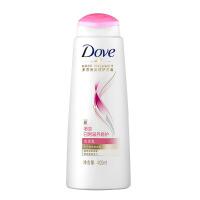【每满100减50】多芬(Dove) 日常滋养修护润发精华素400ml