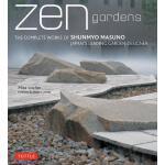 【预订】Zen Gardens: The Complete Works of Shunmyo Masuno Japan