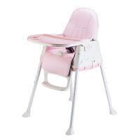 宝宝吃饭餐椅儿童餐车座椅bb凳婴儿用餐桌椅子多功能家用YW114