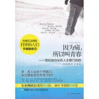 因为痛,所以叫青春 (韩) 金兰都著 广西科学技术出版社 9787807637295【新华书店 品质无忧】