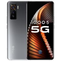 vivo iQOO 5 全网通5G版 120Hz柔性屏 高通骁龙865 超导VC液态散热 5G安卓智能音乐游戏拍照手机