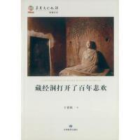 华夏文明之源历史文化丛书:藏经洞打开了百年悲欢 王睿颖 9787542334251
