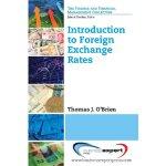 【预订】Introduction to Foreign Exchange Rates