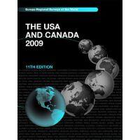 【预订】USA and Canada 2009