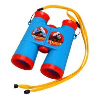 托马斯望远镜 儿童益智怀旧望远镜男孩女孩创意健康礼物玩具3岁+