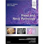 【预订】Head and Neck Pathology 9780323479165