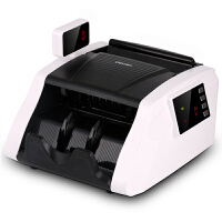3925点钞机全智能类验钞机便携式小型旋转屏点钞机