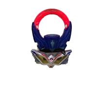黑暗圆环 欧布奥特曼发声光黑暗圆环变身器欧布之环赛罗奥特曼超人眼镜玩具 黑暗圆环+眼镜