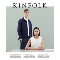 现货 KINFOLK VOL 15