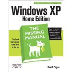 【预订】Windows XP