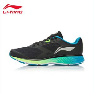 李宁跑步鞋男鞋智能跑步系列云三代Smart减震智能晨跑运动鞋ARHL037