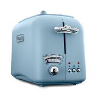 Delonghi/德龙 CT021花神多士炉家用早餐多功能吐司机烤面包机
