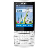 正品全新国行Nokia/诺基亚 X3-02 联通3G移动2G 按键手机直板手机手写老年人功能手机学生手机