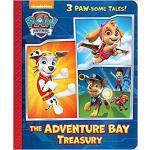 【预订】The Adventure Bay Treasury (Paw Patrol) 9780399558818