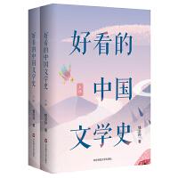 好看的中国文学史(套装上下册)