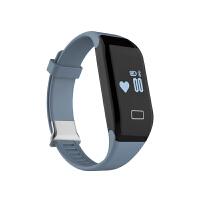 H3智能手环心率防水蓝牙运动计步器手环礼品多国语言