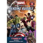 【预订】Marvel's Avengers: Reading Rumble 9780316271479