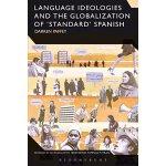 【预订】Language Ideologies and the Globalization of 'Standard'