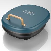 大师傅 家用双面加热悬浮式多功能电烤盘煎烤机电饼铛ML-1200